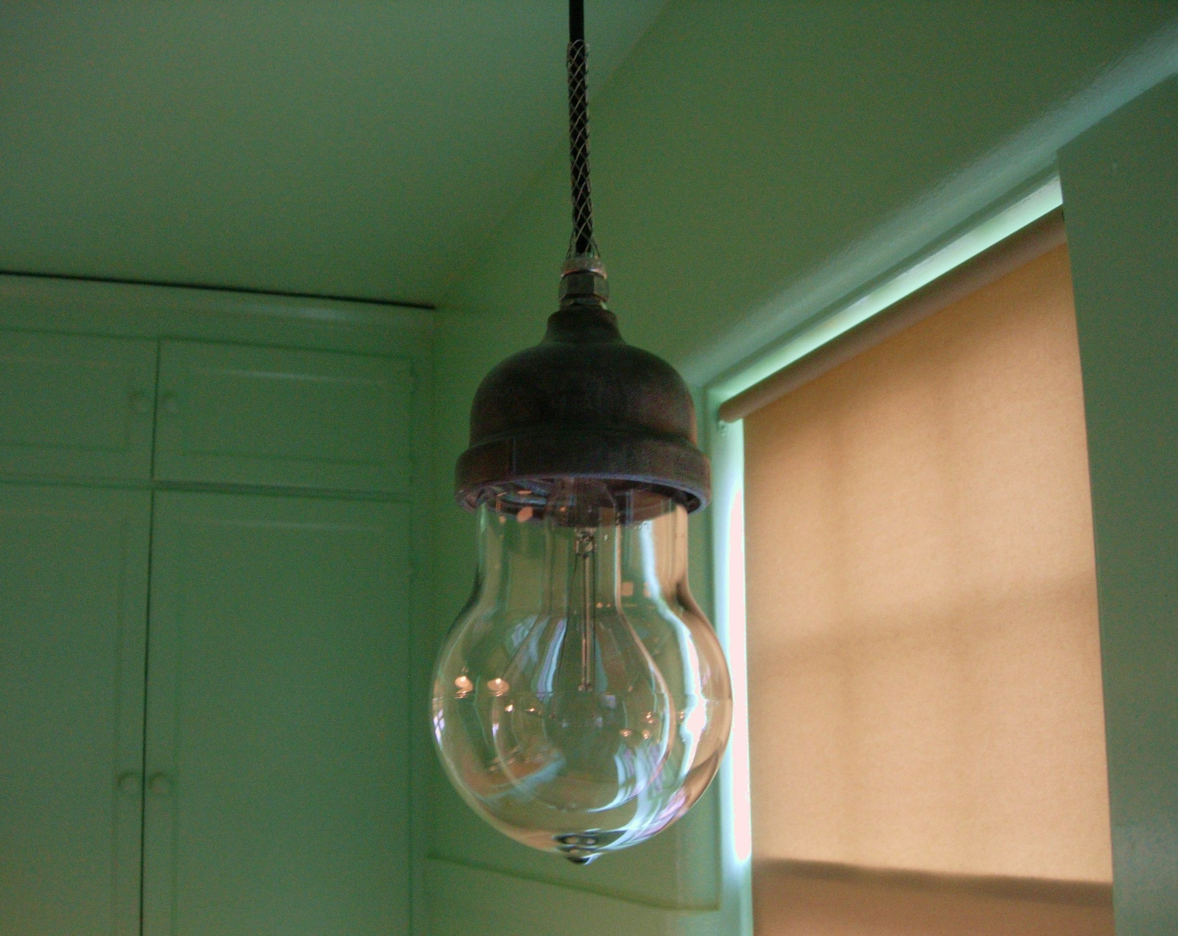 Vintage Lighting Exclusively Thru The Barn