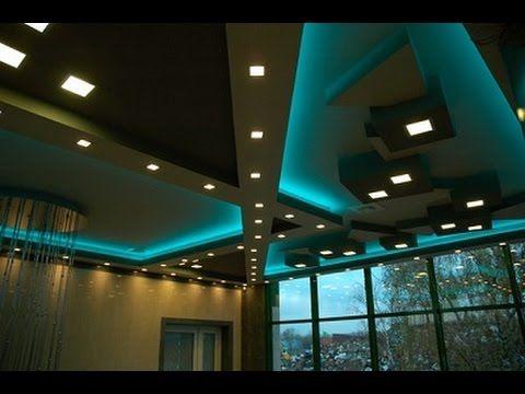 Led Beleuchtung Wohnzimmer. Wohnzimmer Licht. Wohnzimmer
