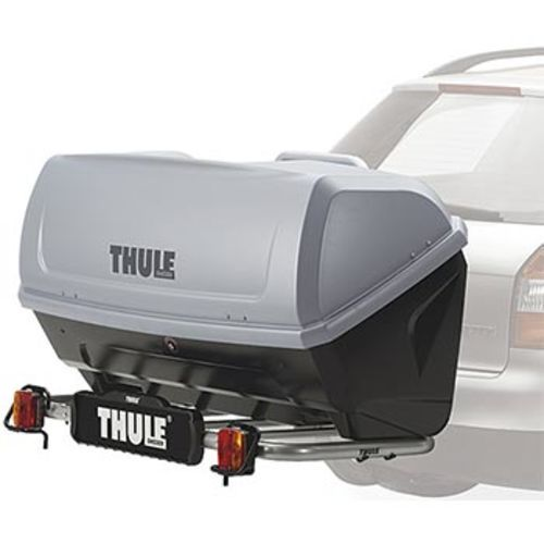 thule thule easybase 949 coffre backup 900 629 90 voiture pinterest voitures. Black Bedroom Furniture Sets. Home Design Ideas