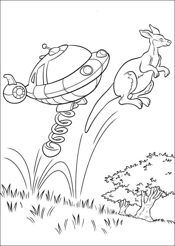 Little Einsteins Coloring Pages 54 Coloriage Dessin Pages De Coloriage Disney