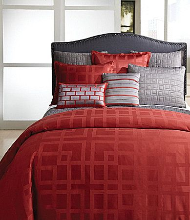 City Collection By Veratex Frames Bedding Collection