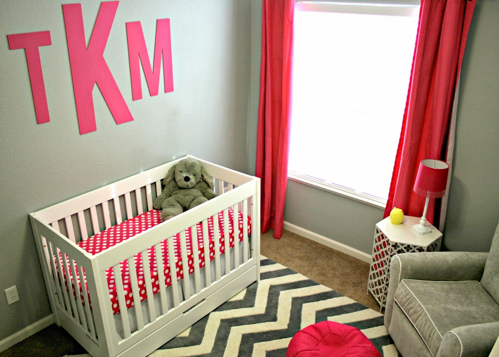 Baby Tayloru0027s Modern Nursery with Babyletto Mercer