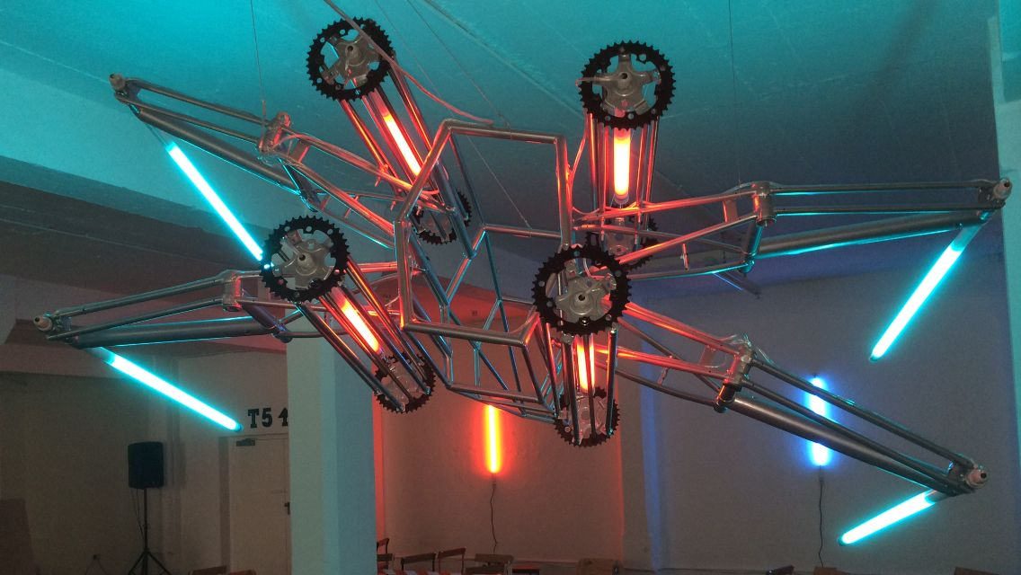 Star Wars X Wing Fighter Light Fittings Fittings Ceiling Lights