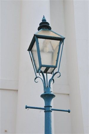 Photo Mid 19th Century Lamp Post 19th Century Lamp Lamp Post Lamp