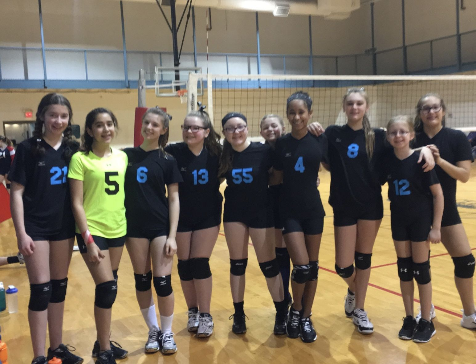 K Elites Jersey Styles 2018 13u Volleyball Clubs Elite Volleyball