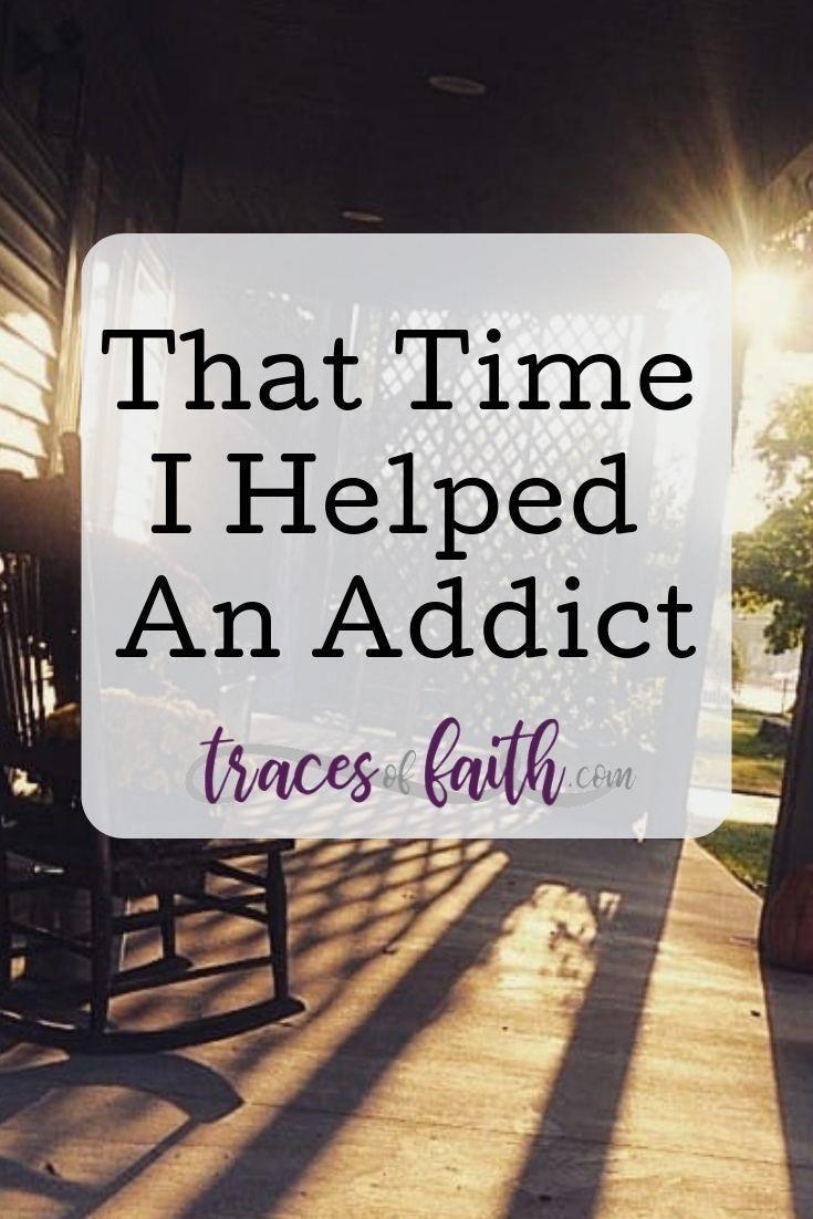 Pin on addiction denial