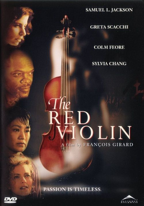 the red violin 1998 films pinterest movie