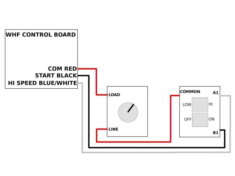 leviton timer switch wiring diagram  whole house fan attic