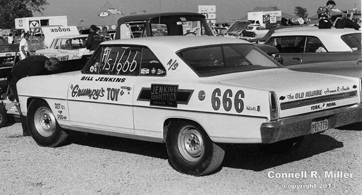 Pin On Vintage Drag Racing
