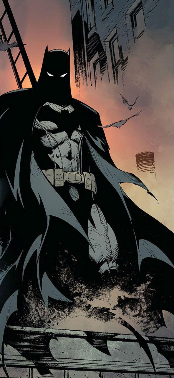 Les chauves-souris DC Designer Serie #12 Greg Capullo
