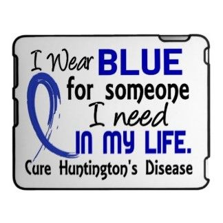 Huntington's Disease Awareness Hoodie | Teespring