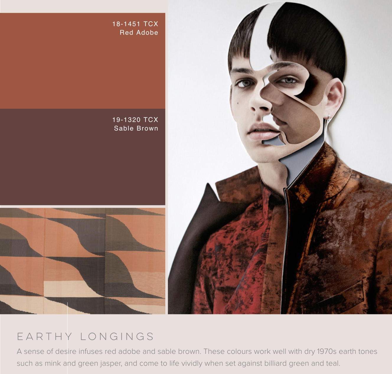WGSN FW 17/18 Colour forecast | Trends 2017 | Color trends ...