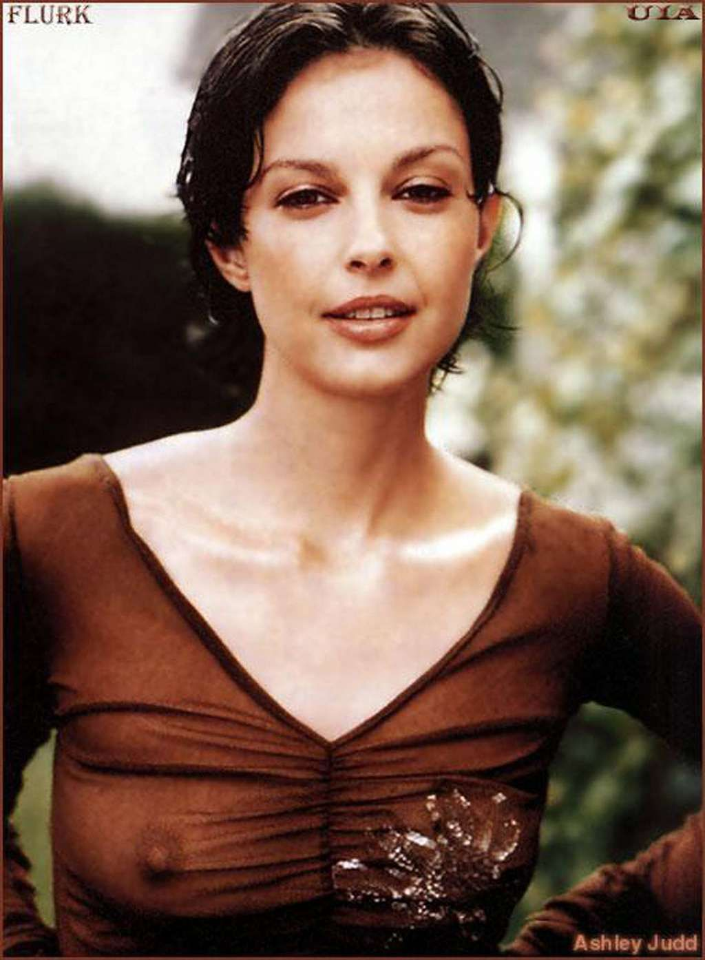 Ashley Judd Nip Pinterest Ashley Judd Celebrity And