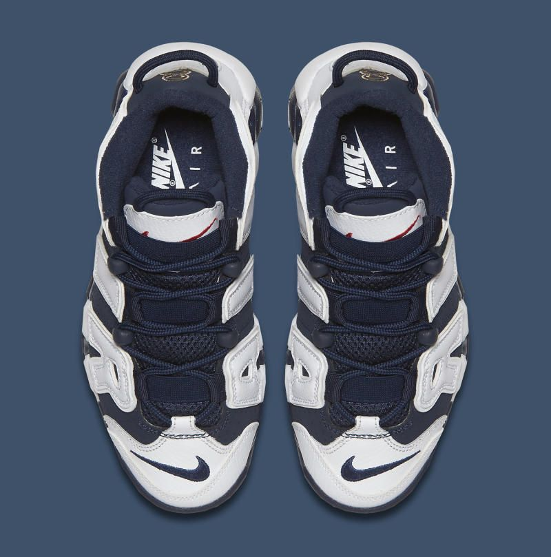 188b7973482a Olympic Air More Uptempos Release Date