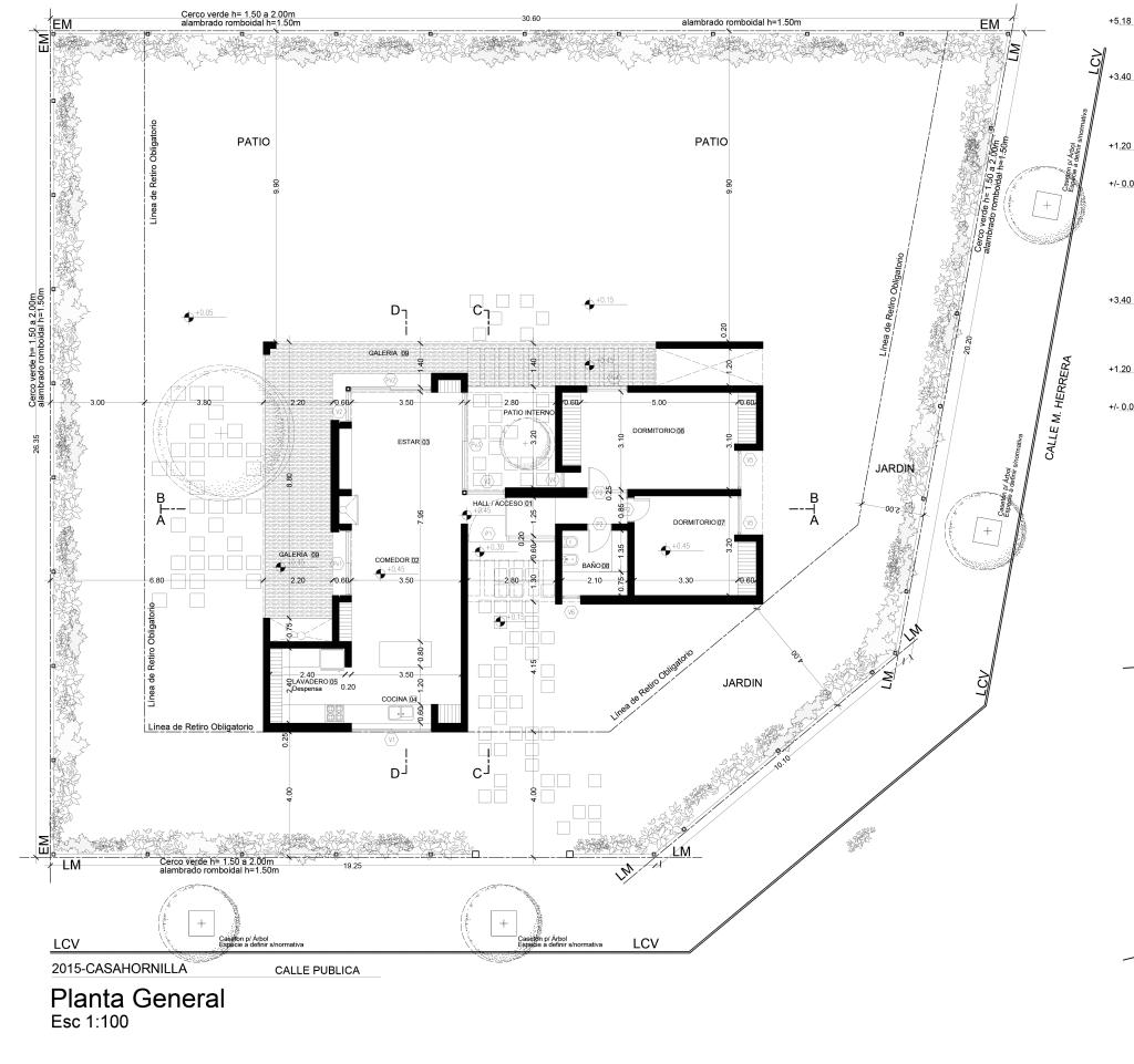 Plan d interieur fabulous plan duune salle de bains with for Plan d agencement