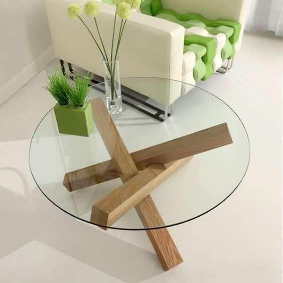 ideas para decorar mesas de centro | DECORACIÓ CASA GRAN | Pinterest ...