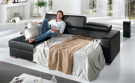 divano letto samuel - mondo convenienza | furnish low cost | pinterest - Divano Letto Matrimoniale Low Cost