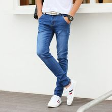Like and Share if you want this  2016 Fashion Brand Men Jeans Pant Classic Blue Ripped Skinny Jeans For Men Stretch Denim Pants Slim Fit Casual Male Trousers 36     Tag a friend who would love this!     FREE Shipping Worldwide     #Style #Fashion #Clothing    Get it here ---> http://www.alifashionmarket.com/products/2016-fashion-brand-men-jeans-pant-classic-blue-ripped-skinny-jeans-for-men-stretch-denim-pants-slim-fit-casual-male-trousers-36/