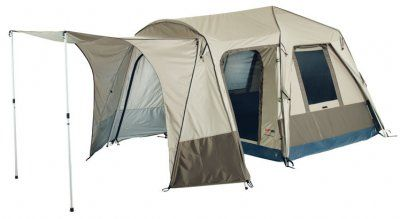 BlackWolf Turbo Lite 240 with Basec& Fly  sc 1 st  Pinterest & BlackWolf Turbo Lite 240 with Basecamp Fly | Inspired Glamping ...