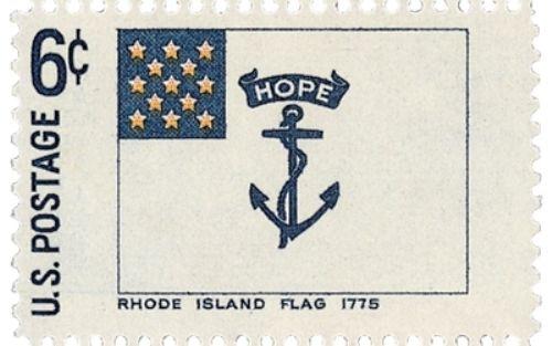 rhode island flags