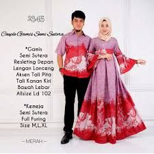 Image Result For Model Gamis Batik Terbaru 2018 Download File