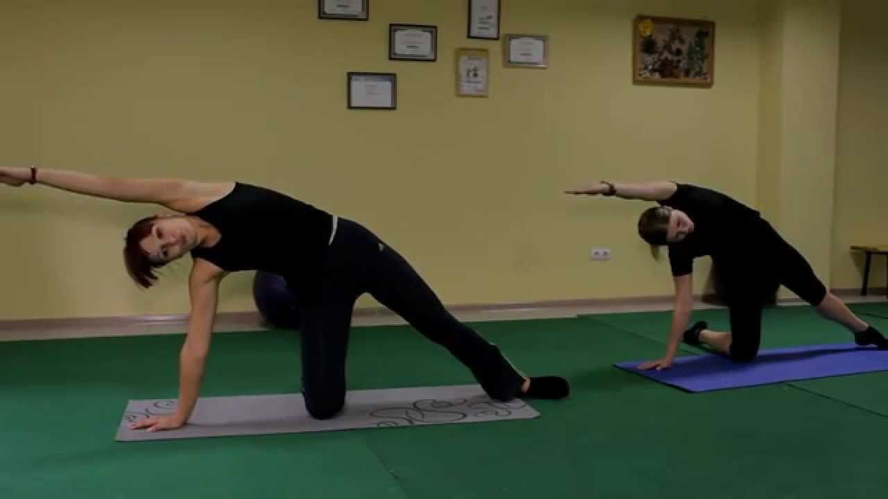 упражнения джелкинга видео уроки онлайн
