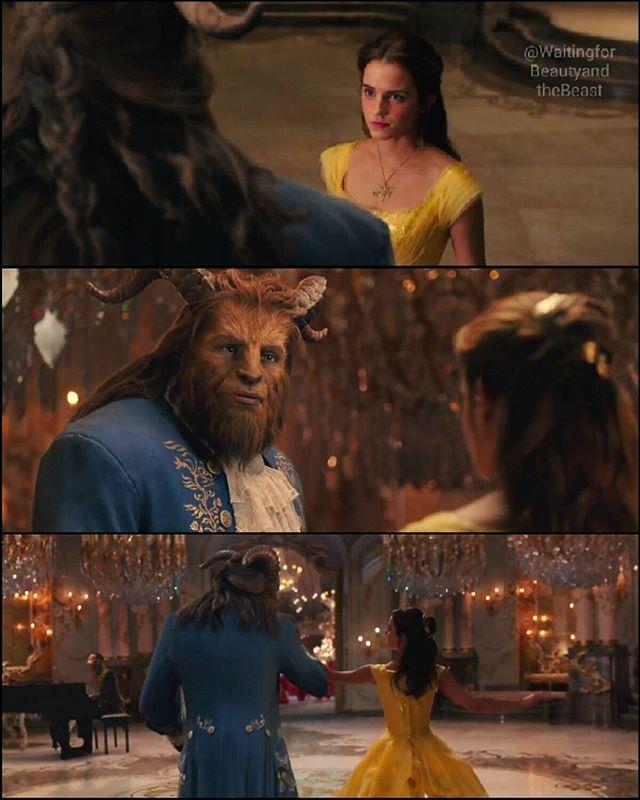Beauty And The Beast Kivoja Juttuja