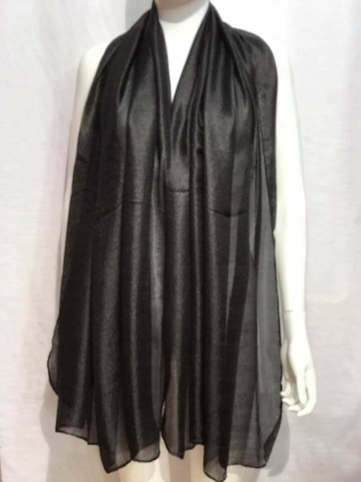 The Betsy Coral Silk Scarf Handmade In Britain Silk Scarf Scarf Silk