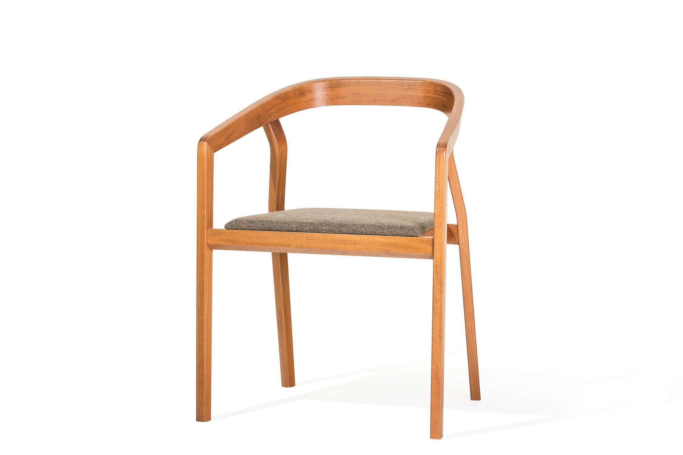 Billig Stuhl Mit Armlehne Holz
