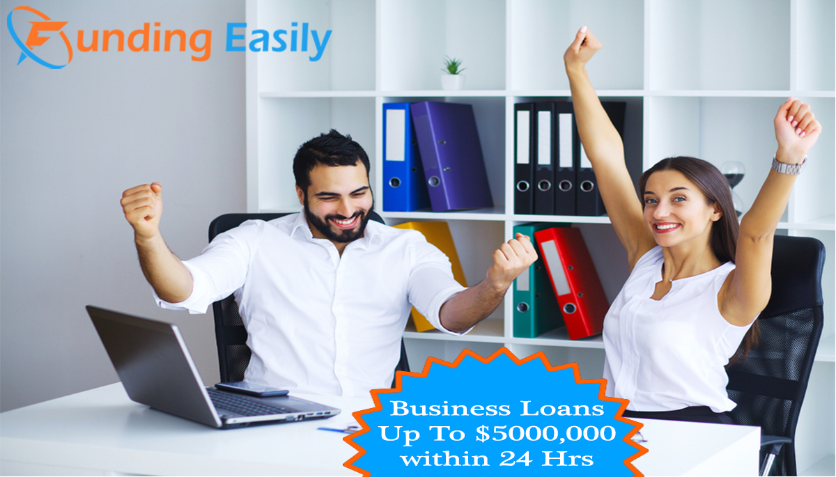 Apply online for a business loan up to 5000,000 in