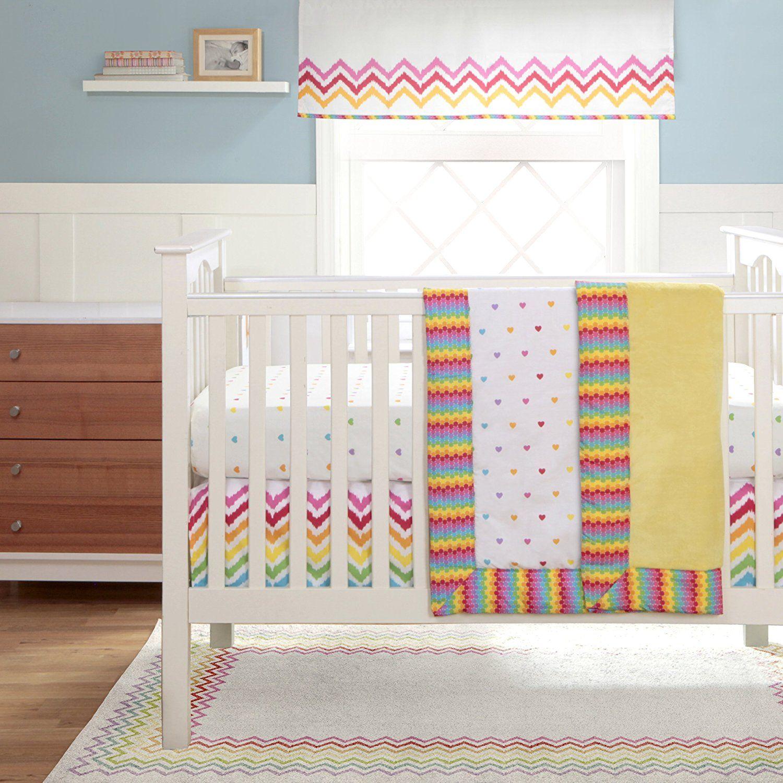 Kinderzimmer Quilt Sets Baby Boy Stoßstange Sets Rosa Baby
