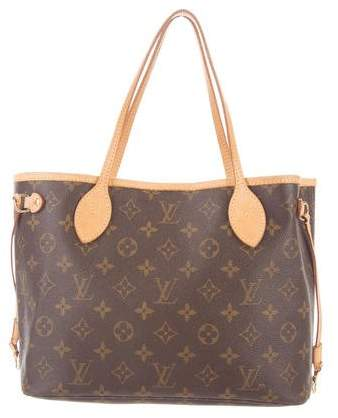 ae248f0e2 Louis Vuitton Monogram Neverfull PM in 2019 | Products | Louis ...