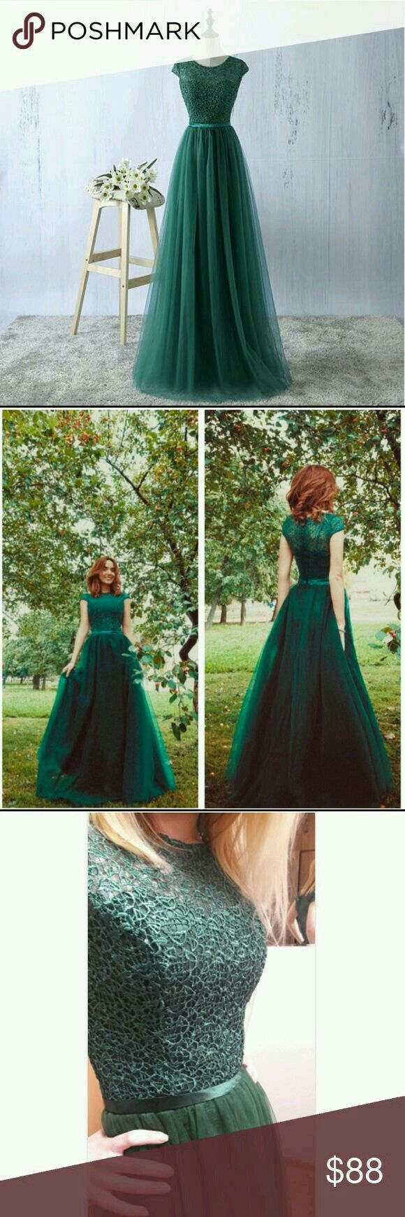 What a green evening dresses pinterest prom formal and