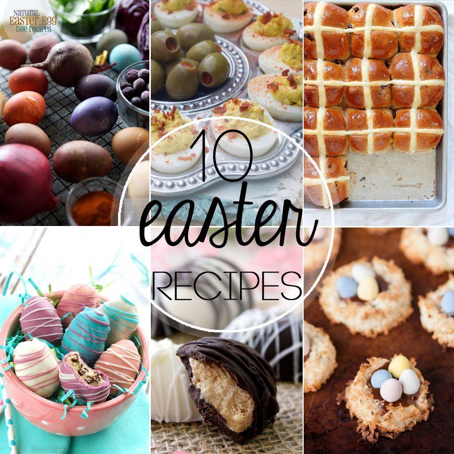 Photo of Schauen Sie sich diese 10 lustigen Osterrezepte an! Eierfarb…