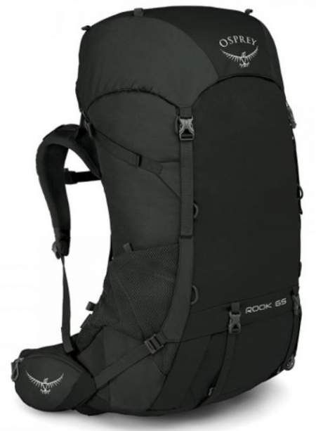 Photo of Osprey Rook 65 Backpack for Men – Great Ventilation & Price