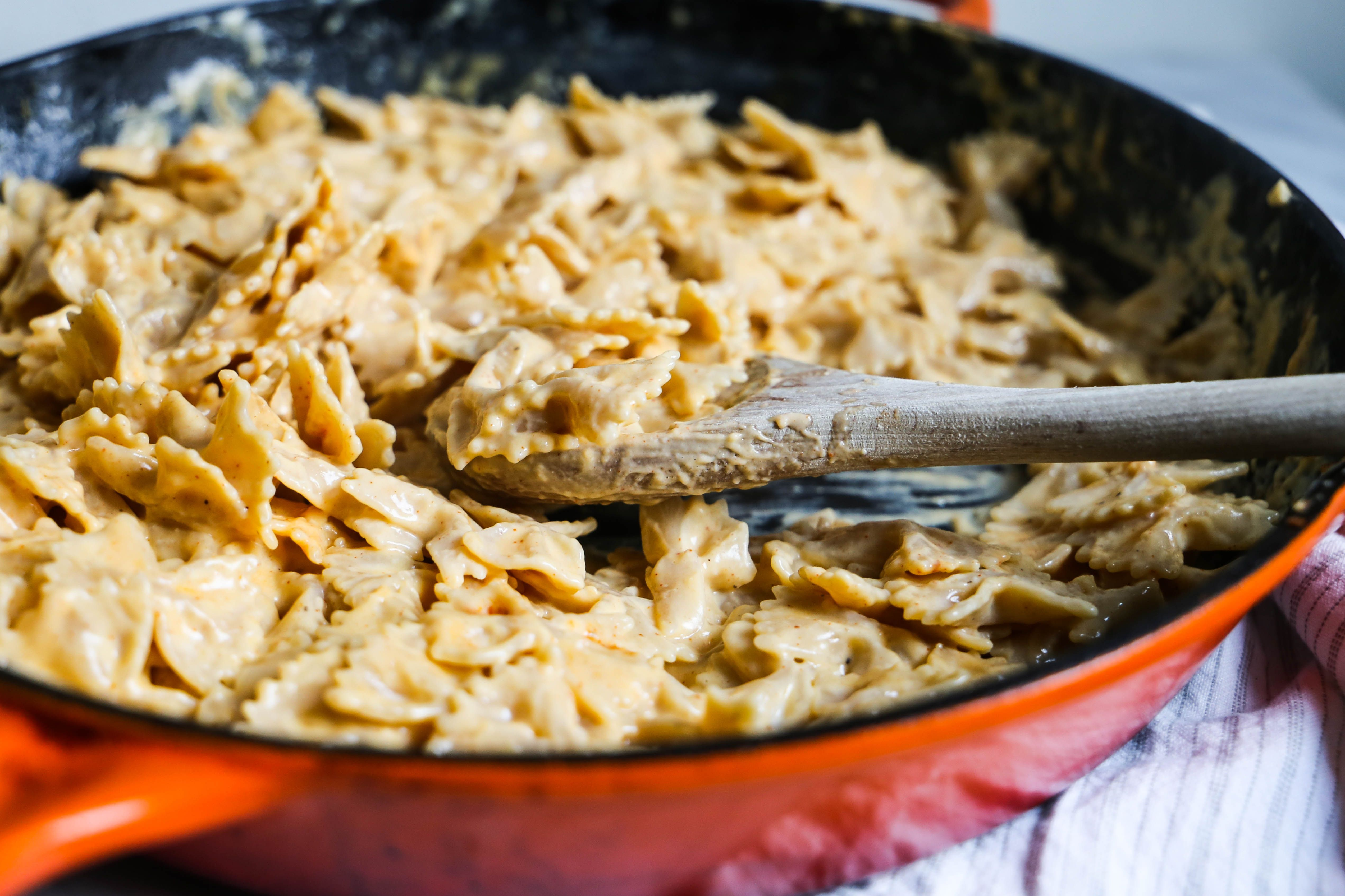 One Pot Mac And Cheese Recipe With Images Mac And Cheese