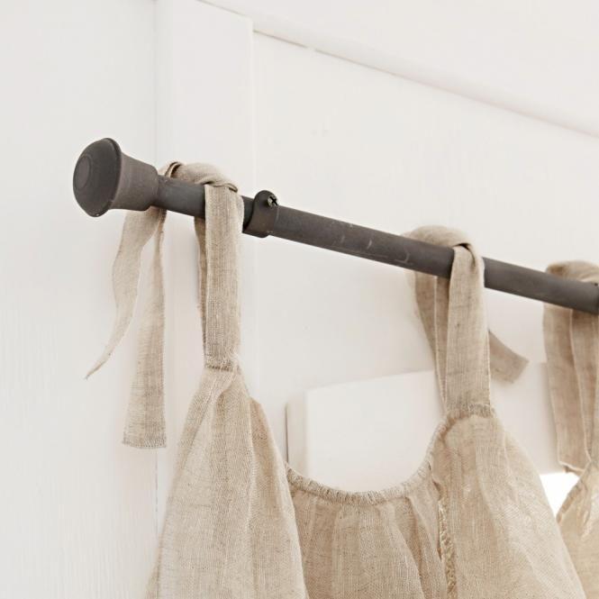 gardinenstange p tres gardinenstangen pinterest gardinen stangen und vorh nge. Black Bedroom Furniture Sets. Home Design Ideas