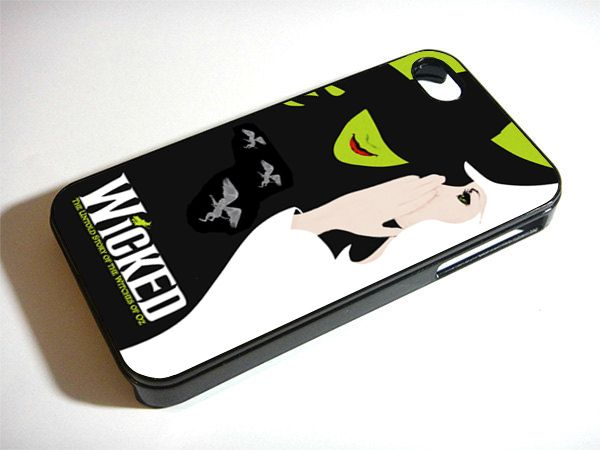 Wicked Case. I want this so much!