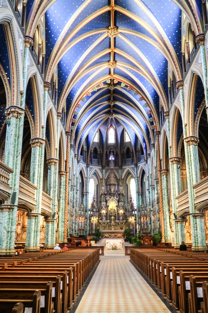 2-Day Itinerary: Exploring Ottawa, Canada's Capital (Part 1)   For Two, Please