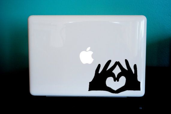sigma kappa sorority hand sign decal
