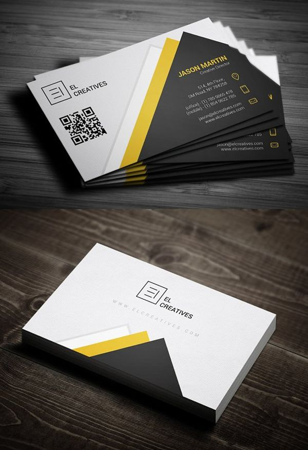 25 New Professional Business Card Templates Print Ready Design Design Graphic Design Junction Business Cards Creative Business Card Design Graphic Design Business Card