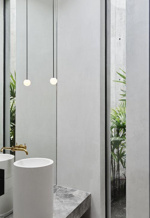 Australian Interior Design Awards Bathroom Pinterest Design Extraordinary Australian Bathroom Designs