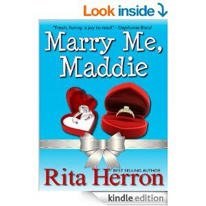 """(A Fun Romantic Comedy by Award-Winning Author Rita Herron! Romantic Times: """"...a charming, humorous and flat-out fun read."""")"""