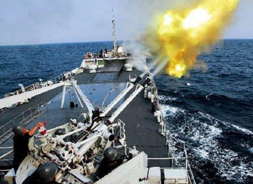 Ba hạm đội Trung Quốc tề tựu ở Biển Đông  http://lamthenaoaz.vn/chi-tiet-bai-viet/1225/ba-ham-doi-trung-quoc-te-tuu-o-bien-dong.html