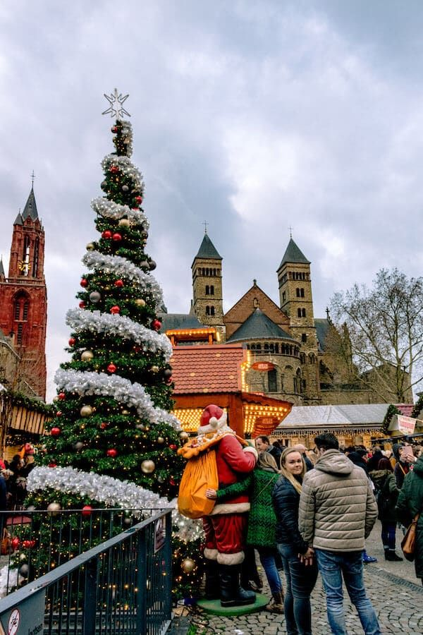 Christmas Camping Australia.Magical Maastricht Tips For Visiting Maastricht S Christmas