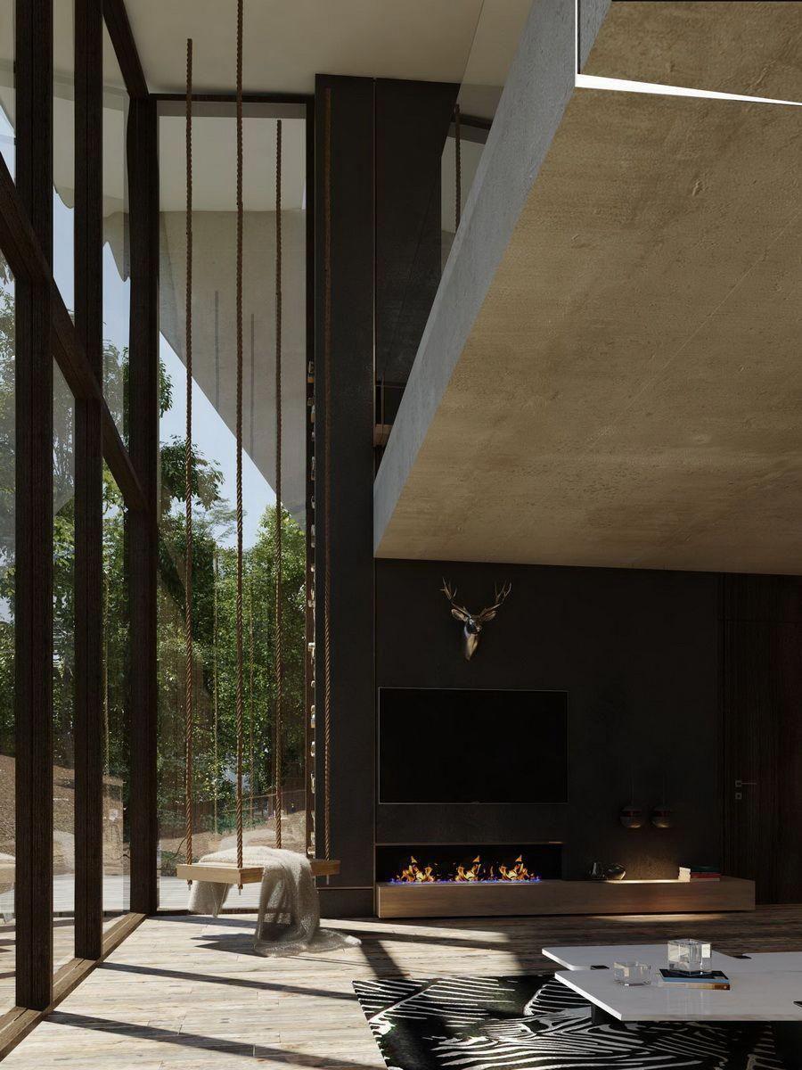 House helpful techniques for contemporary interior design living room contemporaryinteriordesignlivingroom also rh pinterest