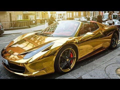 (1) Top 7 Most EXPENSIVE Cars In The World 2018 (Youu0027ll Never Get To Drive)    YouTube