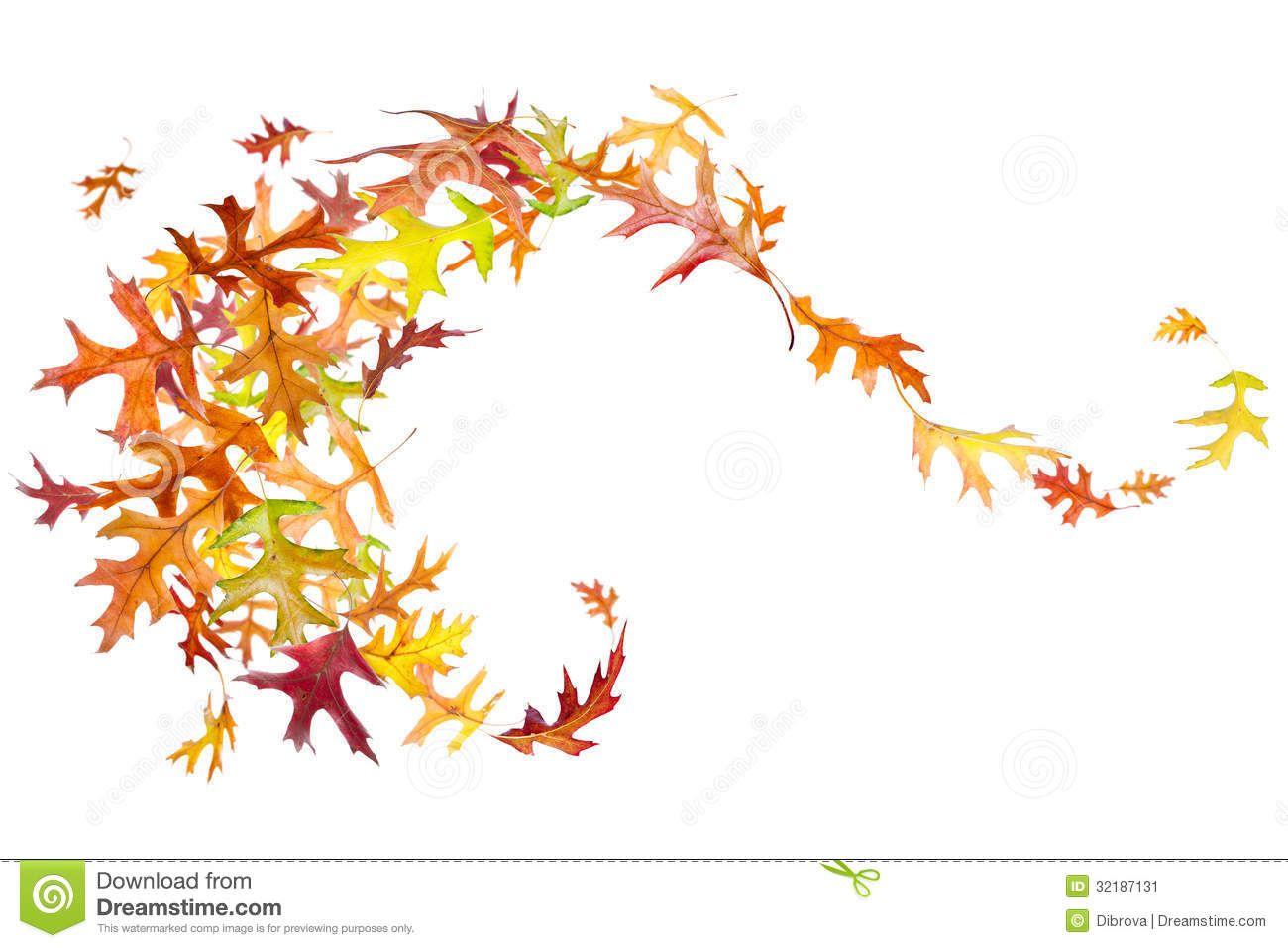 Blowing Leaves Tattoo | Wind Swirl Clip Art ... | Tattoos ...