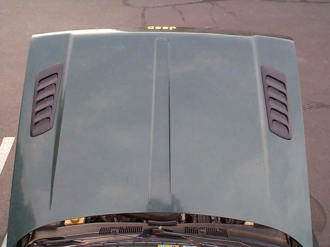 Hood Vents Jeep Xj Jeep Xj Mods Jeep Cherokee Xj