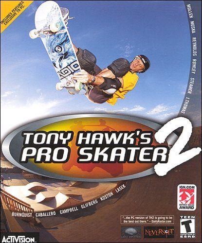 Full free games mediafire links: download tony hawk pro skater 2.